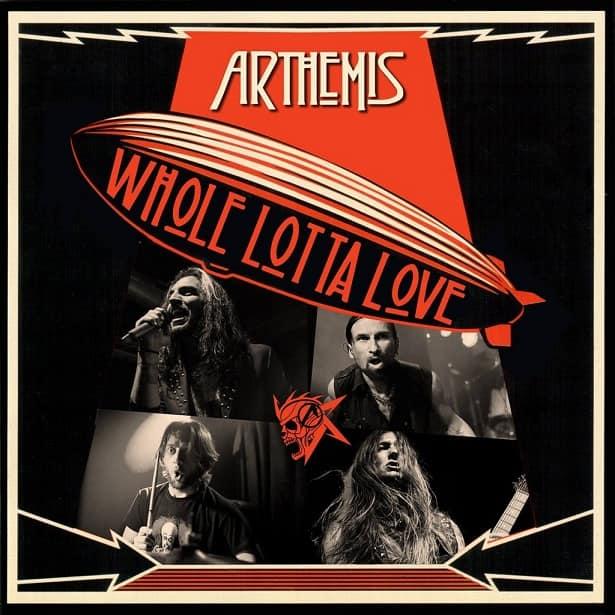 Arthemis - Whole Lotta Love