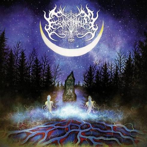 Esoctrilihum - Mystic Echo from a Funeral Dimension