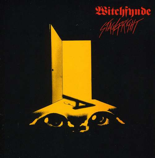 Witchfynde - Stagefright