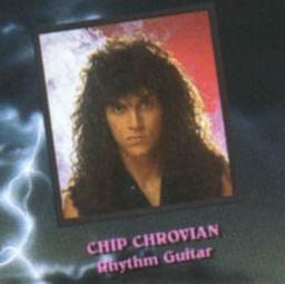 Chip Chrovian