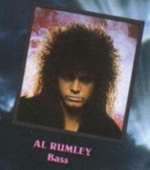 Al Rumley