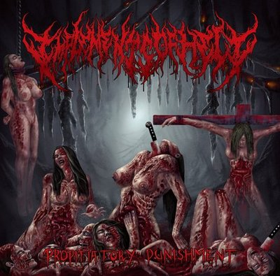 Implements of Hell - Propitiatory Punishment
