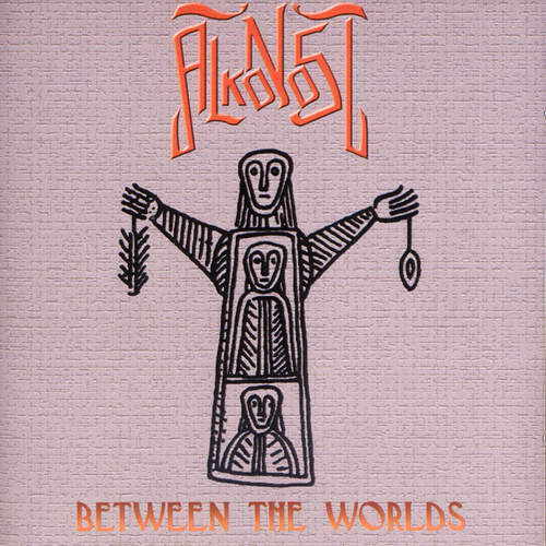 Alkonost - Between the Worlds
