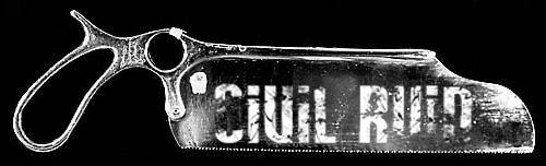 Civil Ruin - Logo