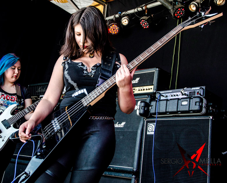 Cristina Olivares