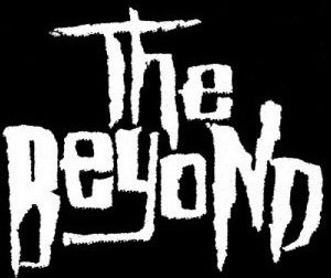 The Beyond - Logo