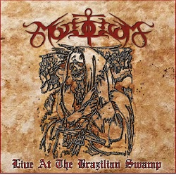 Morcrof - Live at the Brazilian Swamp
