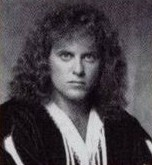 Mark Vanderbilt