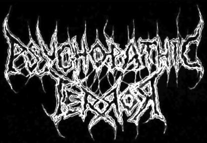 Psychopathic Terror - Logo