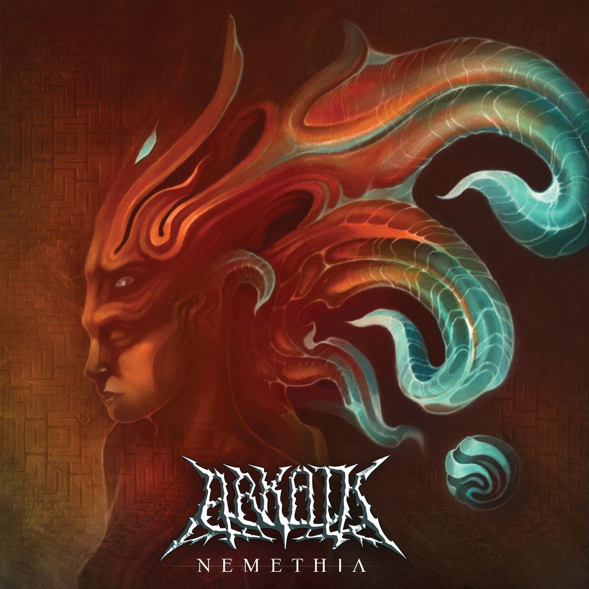 Arkaik - Nemethia