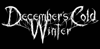 December's Cold Winter - Logo