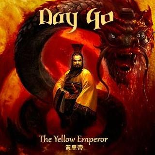 Day40 - The Yellow Emperor