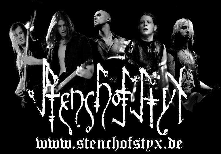 Stench of Styx - Photo
