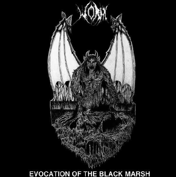 Worm - Evocation of the Black Marsh