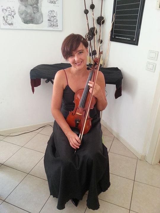 Eleonora Valmaggi