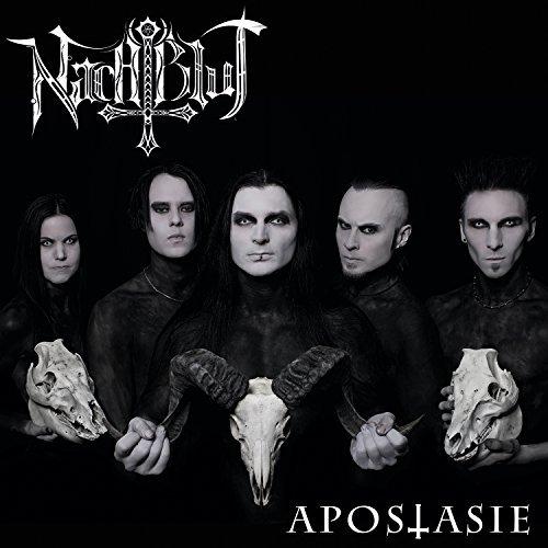 Nachtblut - Apostasie