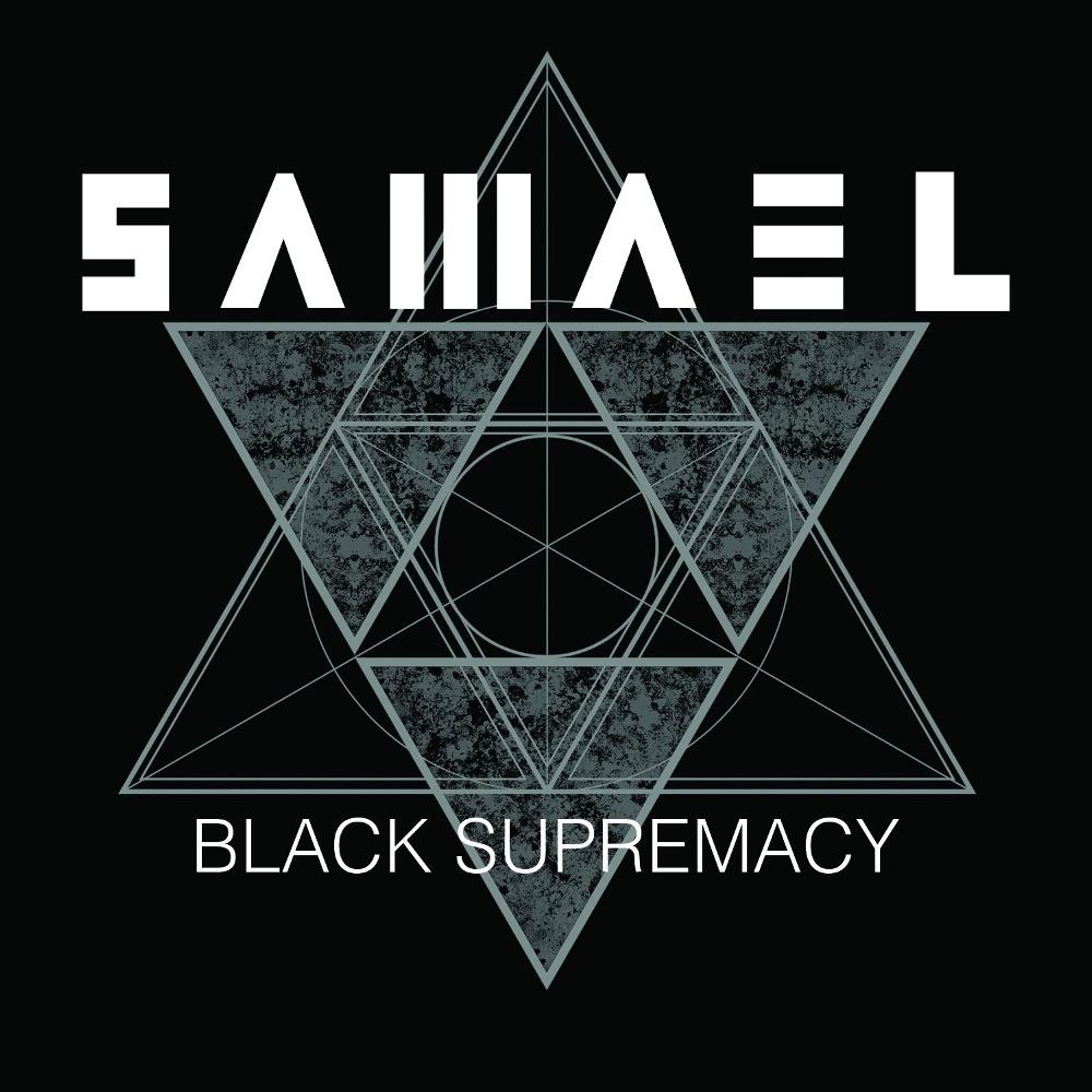 Samael - Black Supremacy