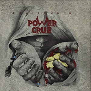 Power Crue - Excileosis