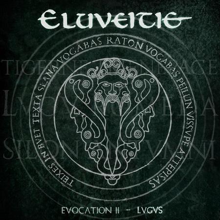 Eluveitie - Lvgvs