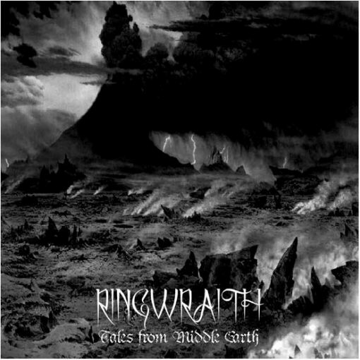 Ringwraith - Tales from Middle Earth