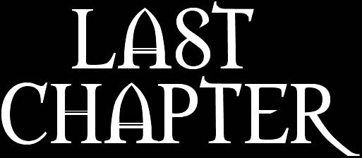 Last Chapter - Logo