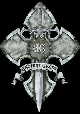 Ancient Cross - Logo