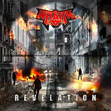 Wraith - Revelation