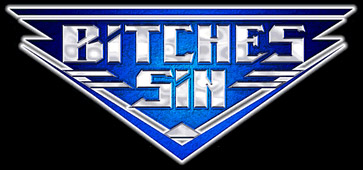 Bitches Sin - Logo