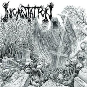 Incantation - Rotting Spiritual Embodiment