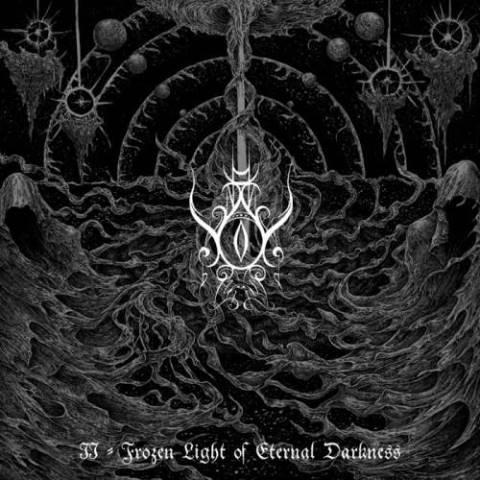 Battle Dagorath - II - Frozen Light of Eternal Darkness