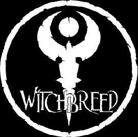 Witchbreed - Logo