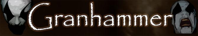 Granhammer - Logo