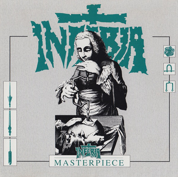 Inferia - Masterpiece