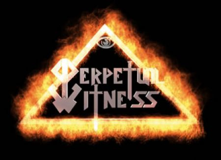 Perpetual Witness - Logo