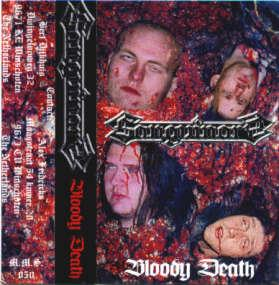 Sanguinary - Bloody Death