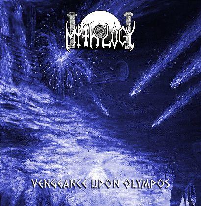Mythology - Vengeance upon Olympos