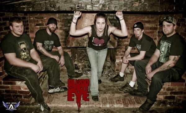 Bloodshoteye - Photo