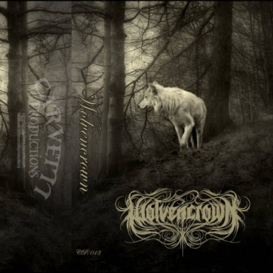 Wolvencrown - Wolvencrown