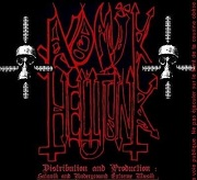 Atomik Helljunk Production