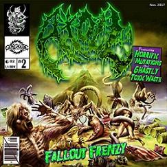 Atoll - Fallout Frenzy