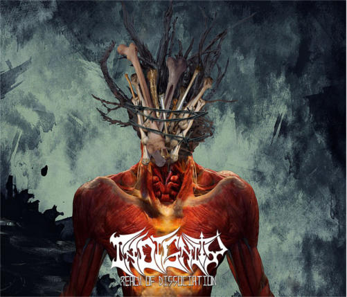 Indignity - Realm of Dissociation