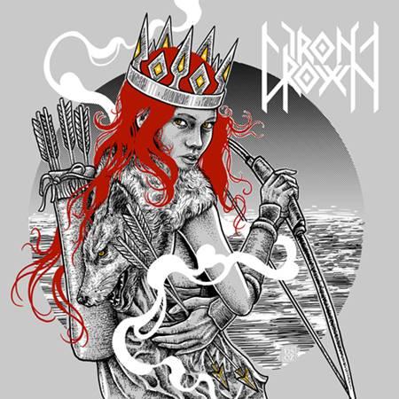 Iron Crown - Iron Crown
