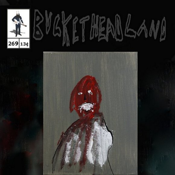 Buckethead - Pike 269 - Decaying Parchment