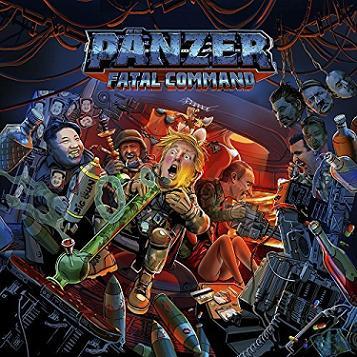 Pänzer - Fatal Command