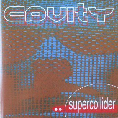 Cavity - Supercollider