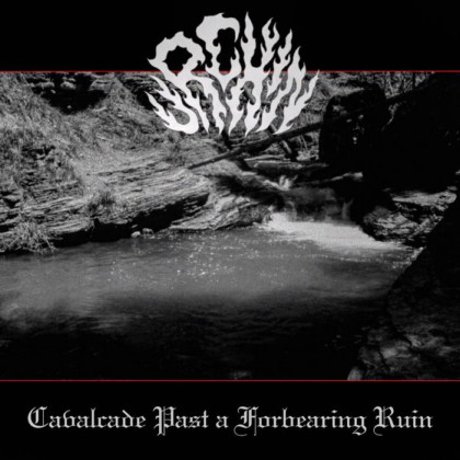 Urchin - Cavalcade Past a Forbearing Ruin