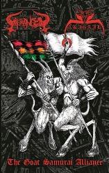 Abigail / Irongoat - The Goat Samurai Alliance