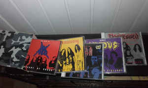 Dark Angel / Death / Exodus / Forbidden / Possessed - Victims of Death - The Best of Decade of Chaos