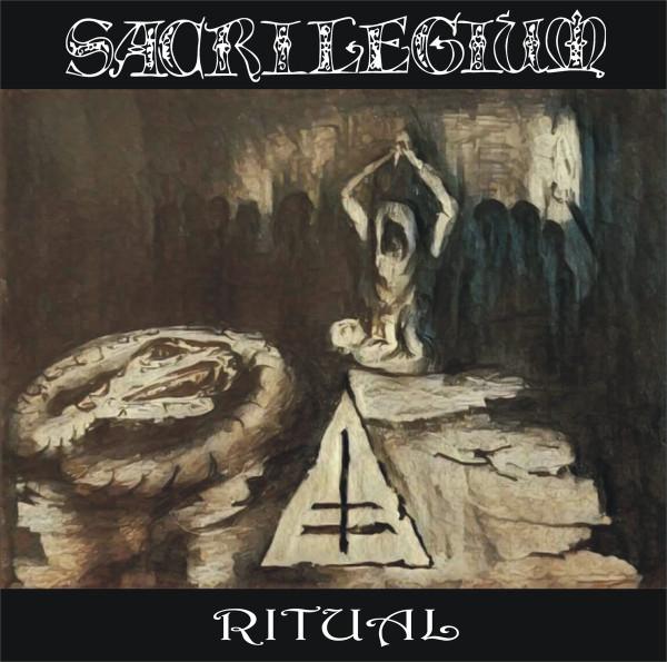 Sacrilegium - Ritual