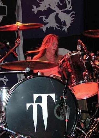 Tim Tomaselli